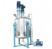 农药水乳剂成套设备