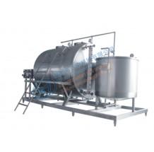 CIP联体式清洗系统