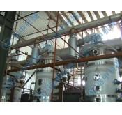 PN盘管式真空浓缩器,盘管式蒸发浓缩器