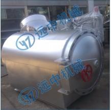 小型电加热高温杀菌锅,实验型电加热高温杀菌锅
