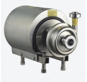 卫生级CIP自吸泵