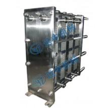 ballbet手机版分段式热交换器