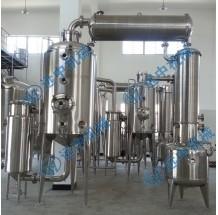 JNS型多功能酒精浓缩器,酒精浓缩设备,高效酒精浓缩器