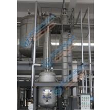 单效升膜式蒸发器