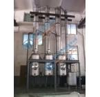 三效降膜蒸发器