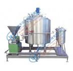 溶糖系统/溶糖罐/高速溶糖系统