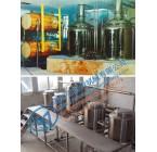 微型啤酒设备,小型啤酒设备,酒店酒吧啤酒设备,实验啤酒设备